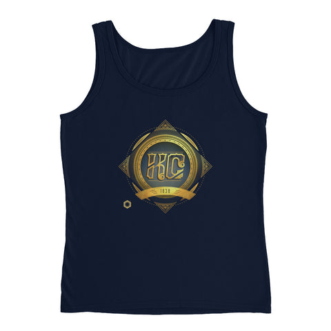 KC Antique: Ladies' Tank