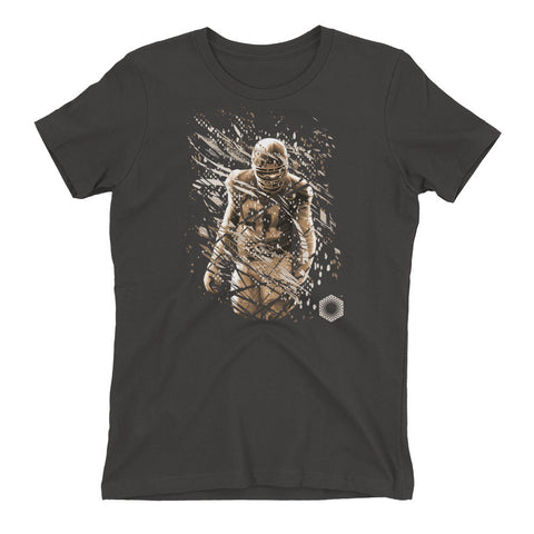 91 Ali: Limited Edition Ring-Spun Women's T-shirt