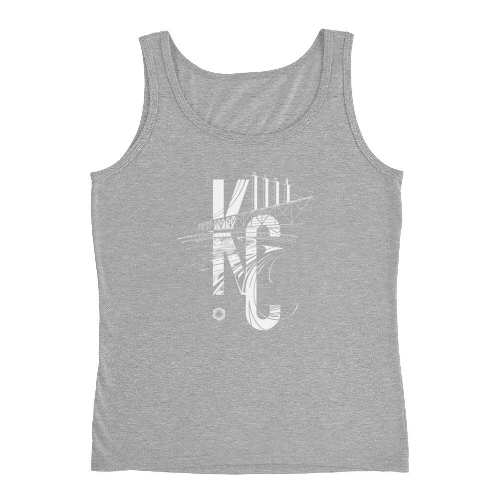 KC Bartle: Ladies' Tank