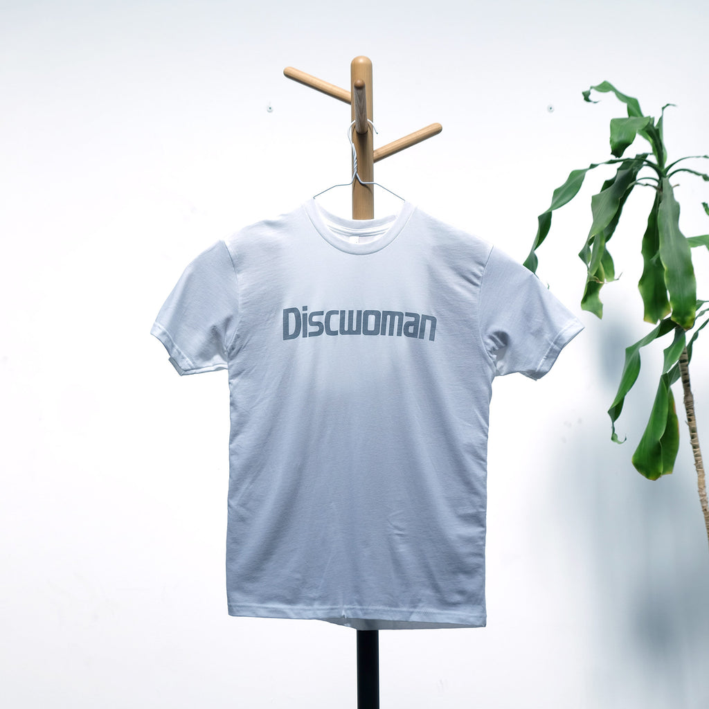 Official Discwoman Tee III T-Shirt