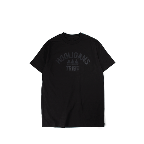 OG Logo - Black on Black