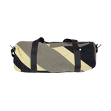 Roll Duffle - Green/Black
