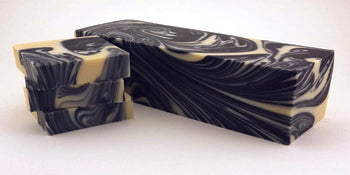 Black Forest All Natural soap