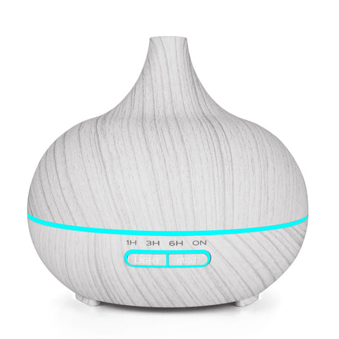 400ml  Air Humidifier Essential Oil Diffuser