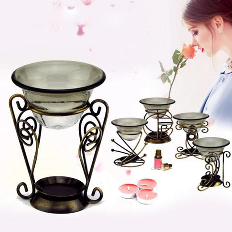 Essential Oil 10pcs Candle Incense Burner