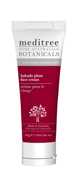 kakadu plum face cream 50g