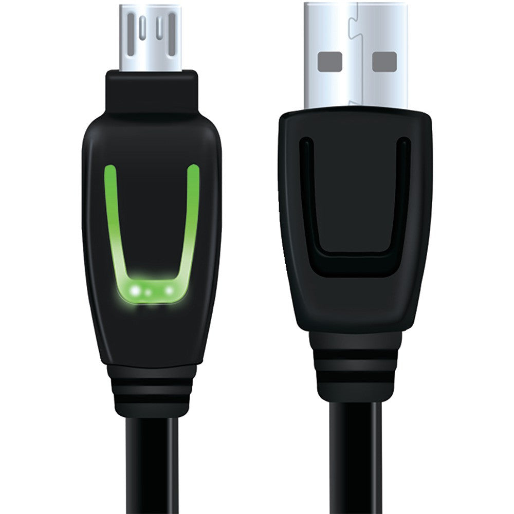 Dreamgear Xbox One Led Charging Cable 10ft
