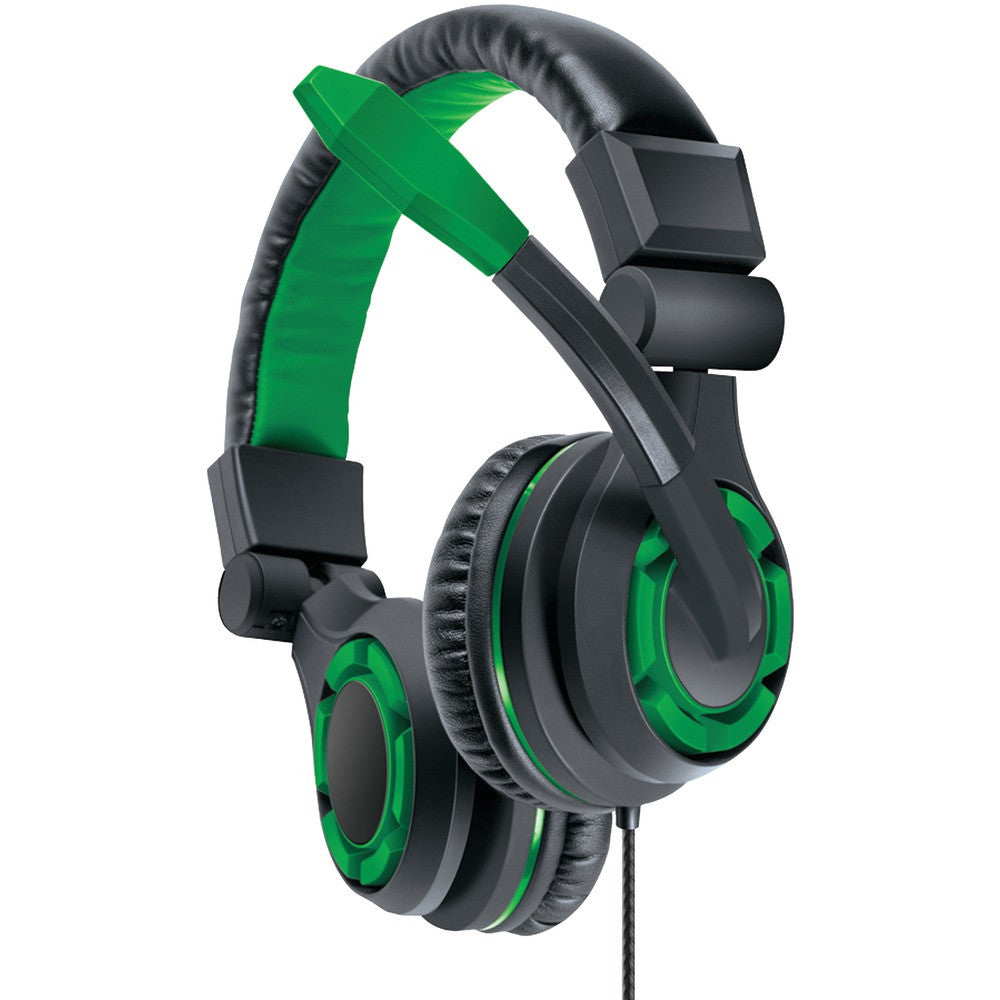 Dreamgear Xbox One Grx 340 Gaming Headset