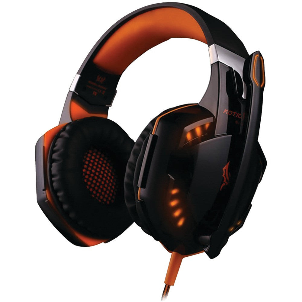 Kotion Pro Gaming Headset With Microphone