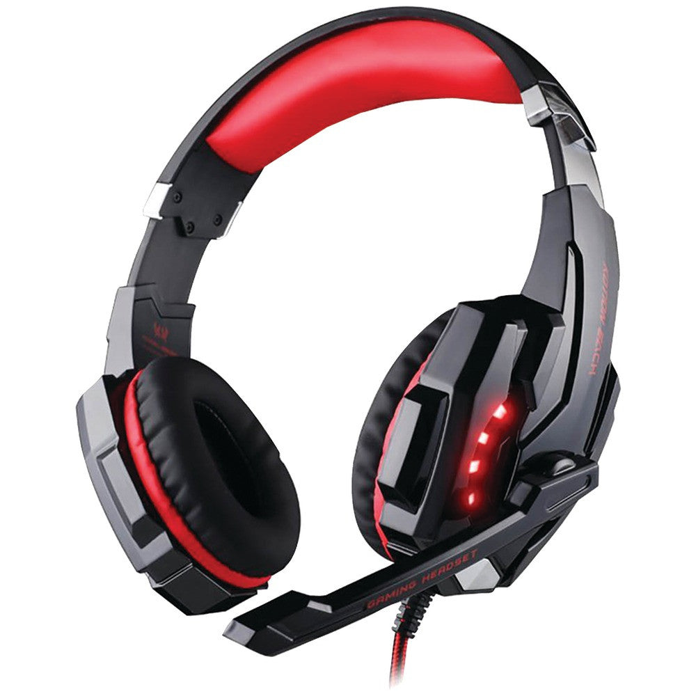 Kotion Premium Gaming Headset With Usb And...