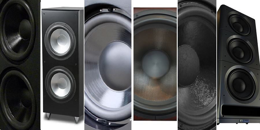 Deep Sea Sound Mariana 24S Featured in the Super Subwoofers Comparison Guide