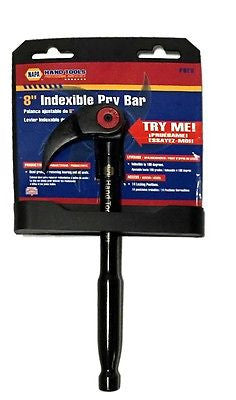 napa PBF 8 Inch Indexable Pry Bar
