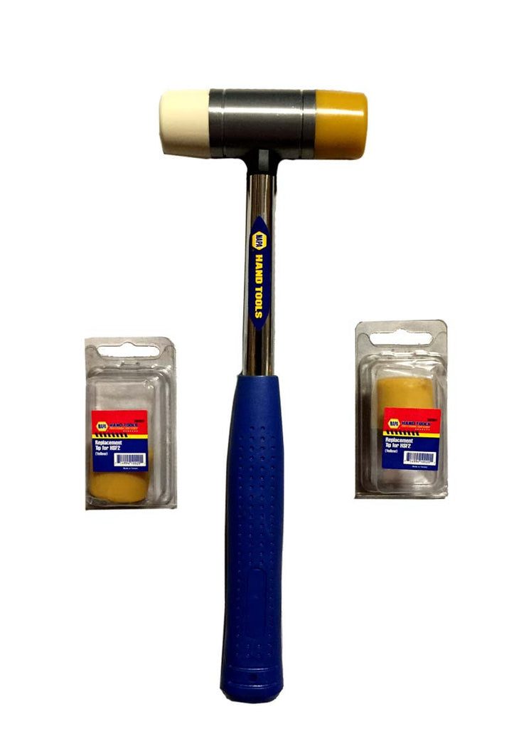 Soft Face Hammer Set Napa Tools
