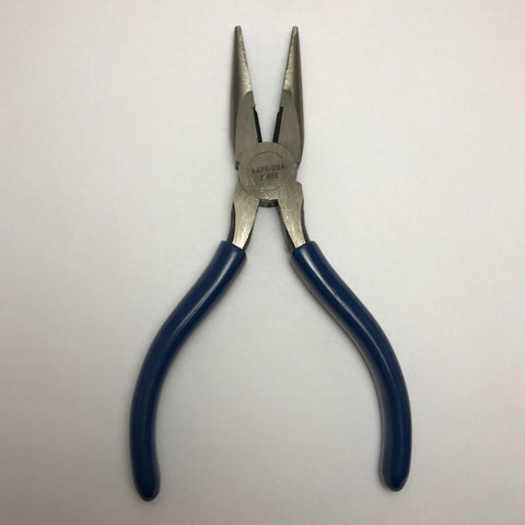 "Napa Needle Nose Plier 5-1/2"" P. 655 - USA"