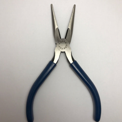 Napa Needle Nose Plier 6-1/2 Inch P. 582 - Usa