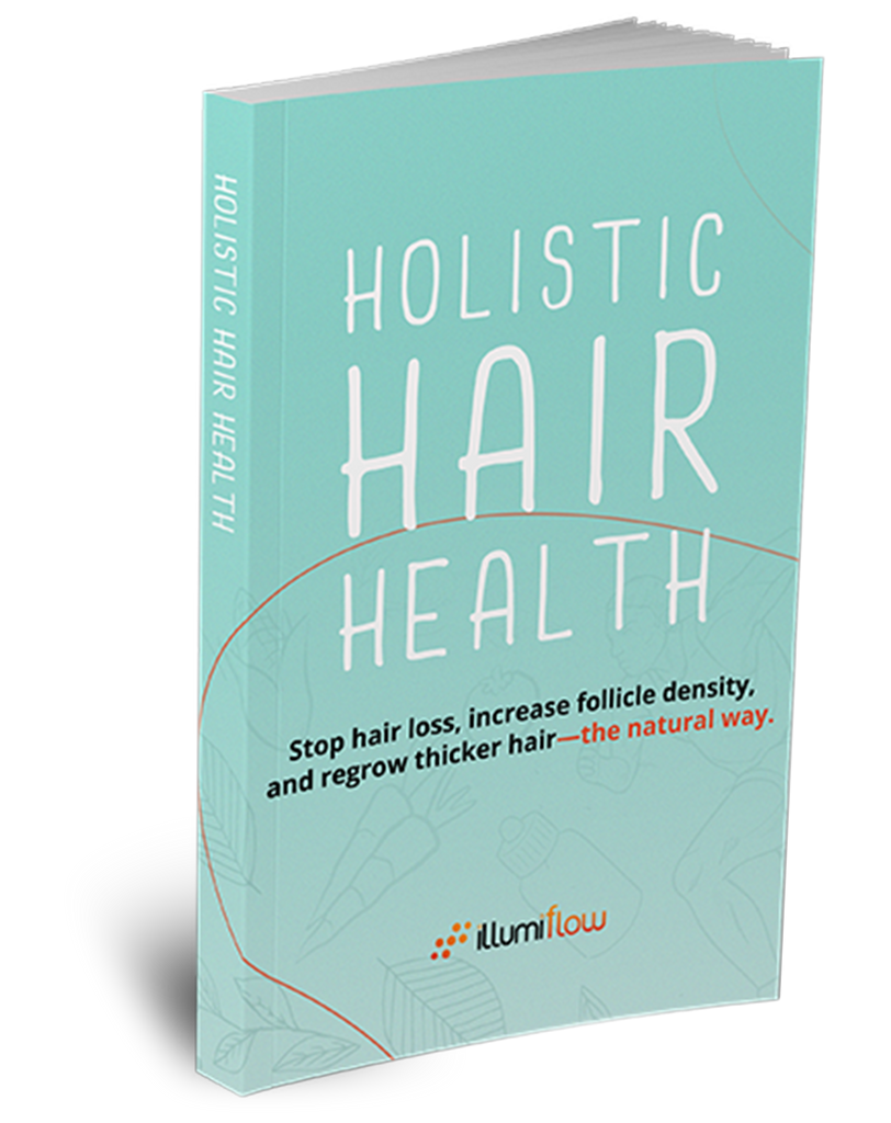 Holistic Hair Health