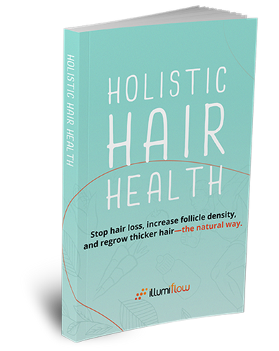 Holistic Hair Health - laser-helmets