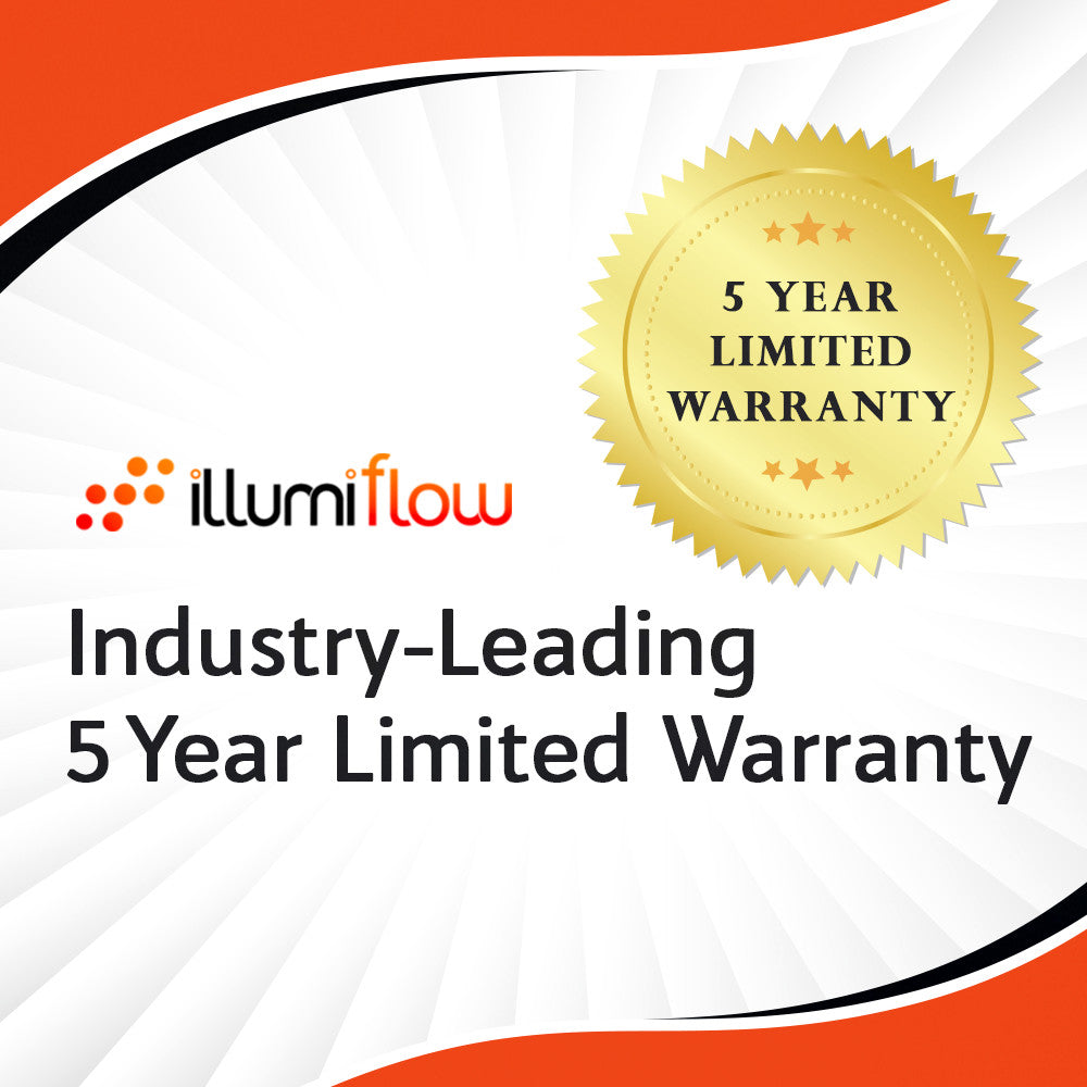 Certified Refurbished - illumiflow 148
