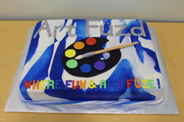 July 4, 2020 ~ Art Füzd 4th Year Anniversary!