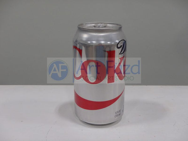 Beverage - Diet Coke