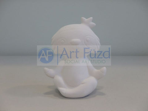Buddha Sloth Party Pal ~ 2.25 x 3.75 x 3.75