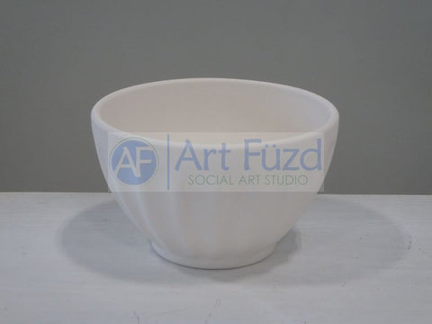 Small Retro Ice Cream Bowl ~ 4.5 dia. x 2.5 high