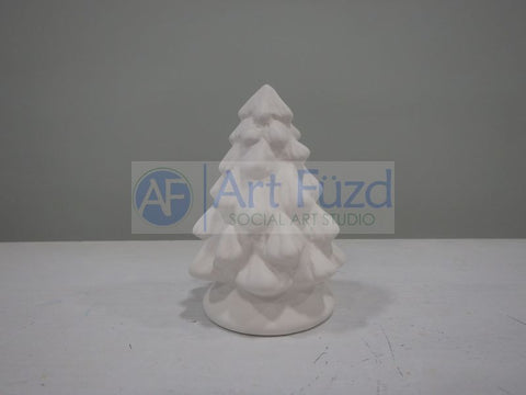 Mini Christmas Tree ~ 2.25 in. dia. x 3.25 in. high