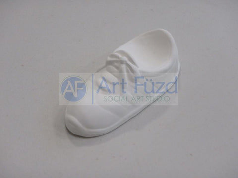 Large Topper - Wide Foot Athletic Shoe