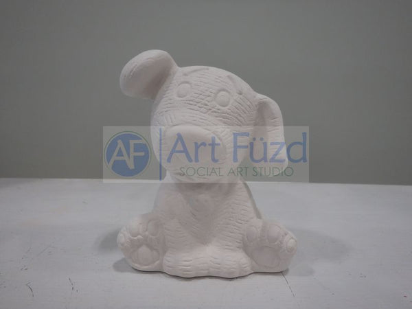 Little Dog Party Animal ~ 3 x 3.5