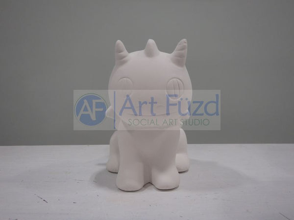 Little Dragon Party Animal ~ 2 x 3