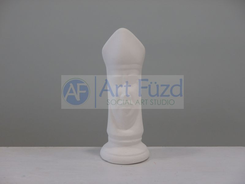 Classic Chess Piece (Bishop) ~ 3.75 in. tall