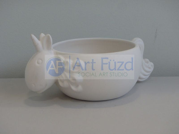 Unicorn Bowl ~ 8.5 x 4