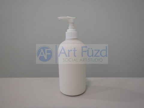 Large Soap Pump Dispenser ~ 2.5 dia. x 7.25
