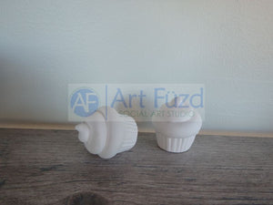 Cupcake Tiny Topper ~ 1.5 in. high