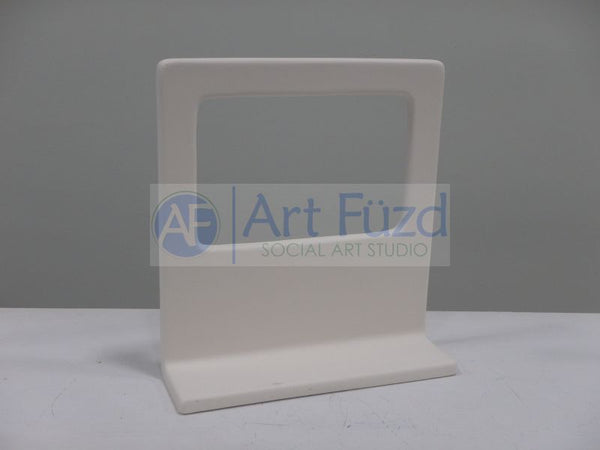 Topperware Photo Frame for 4 x 6 Photo ~ 7.5 x 8