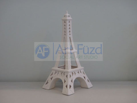 Large Eiffel Tower Lantern ~ 5.25 x 12