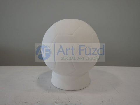 Soccer Ball Bank, includes Stopper ~ 4.5 x 5.5