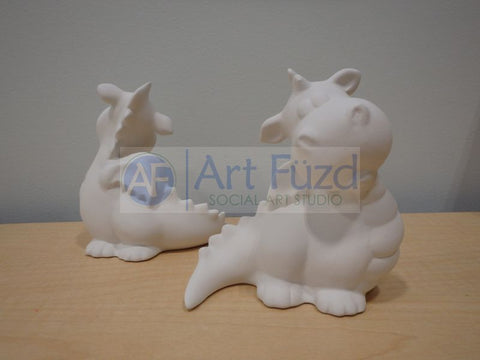 Cute Dragon Party Animal ~ 4.5 in. high