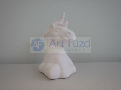Unicorn Party Animal ~ 5 in. high