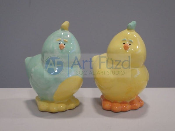 Chick Party Animal ~ 3.5 x 4.75