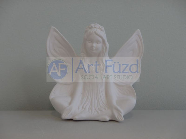 Lotus Fairy Party Animal ~ 4.5 x 4
