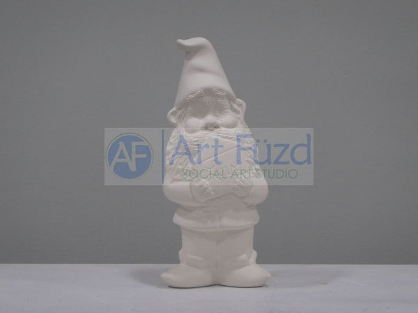 Gnome Romeo with Love Letter ~ 4 x 3 x 8.75