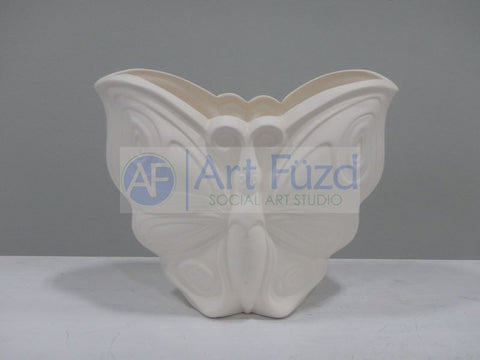 Butterfly Shaped Planter ~ 7.5 x 4 x 5.5