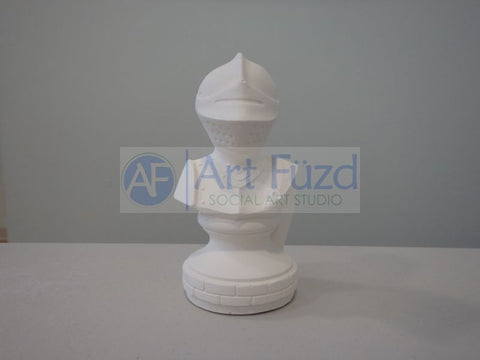 Medium Chess Knight Piece Figurine ~ 2 x 2 x 3.5