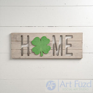products/UW-Word-Home-Multi-Season-Wall-Sign-w-Shamrock.jpg