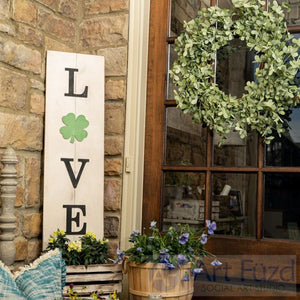 products/UW-Word-Love-Multi-Season-Porch-Sign-w-Shamrock.jpg