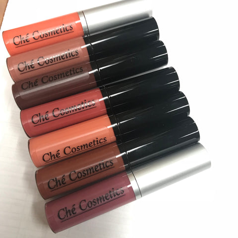 Lux Creme Lipgloss