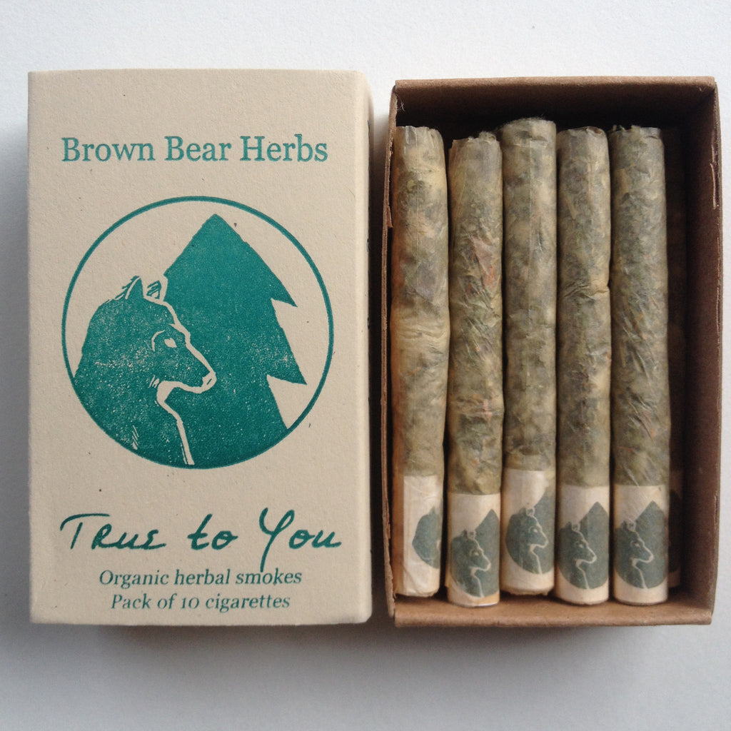 True to You Herbal Cigarette--Classic