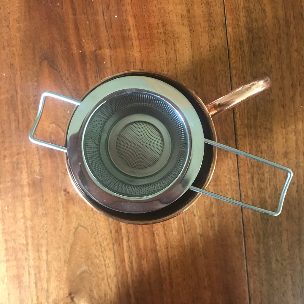 My favorite Tea Strainer