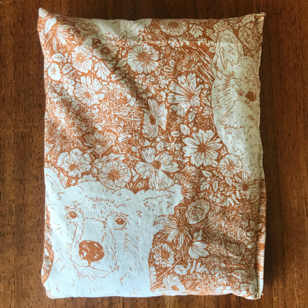 Nightmare Relief Spell Pillow